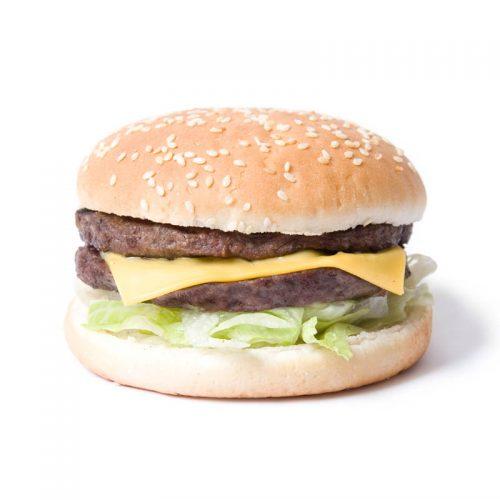 Burgers, Sausages and Saveloys Range
